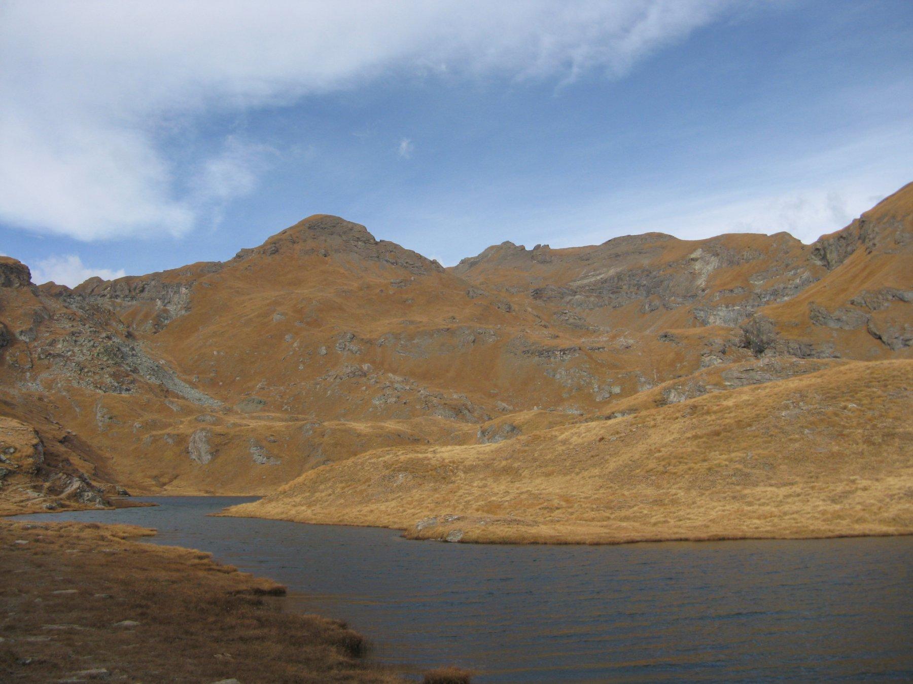 Lago della Battaglia