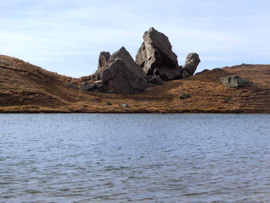 Lago La Manica