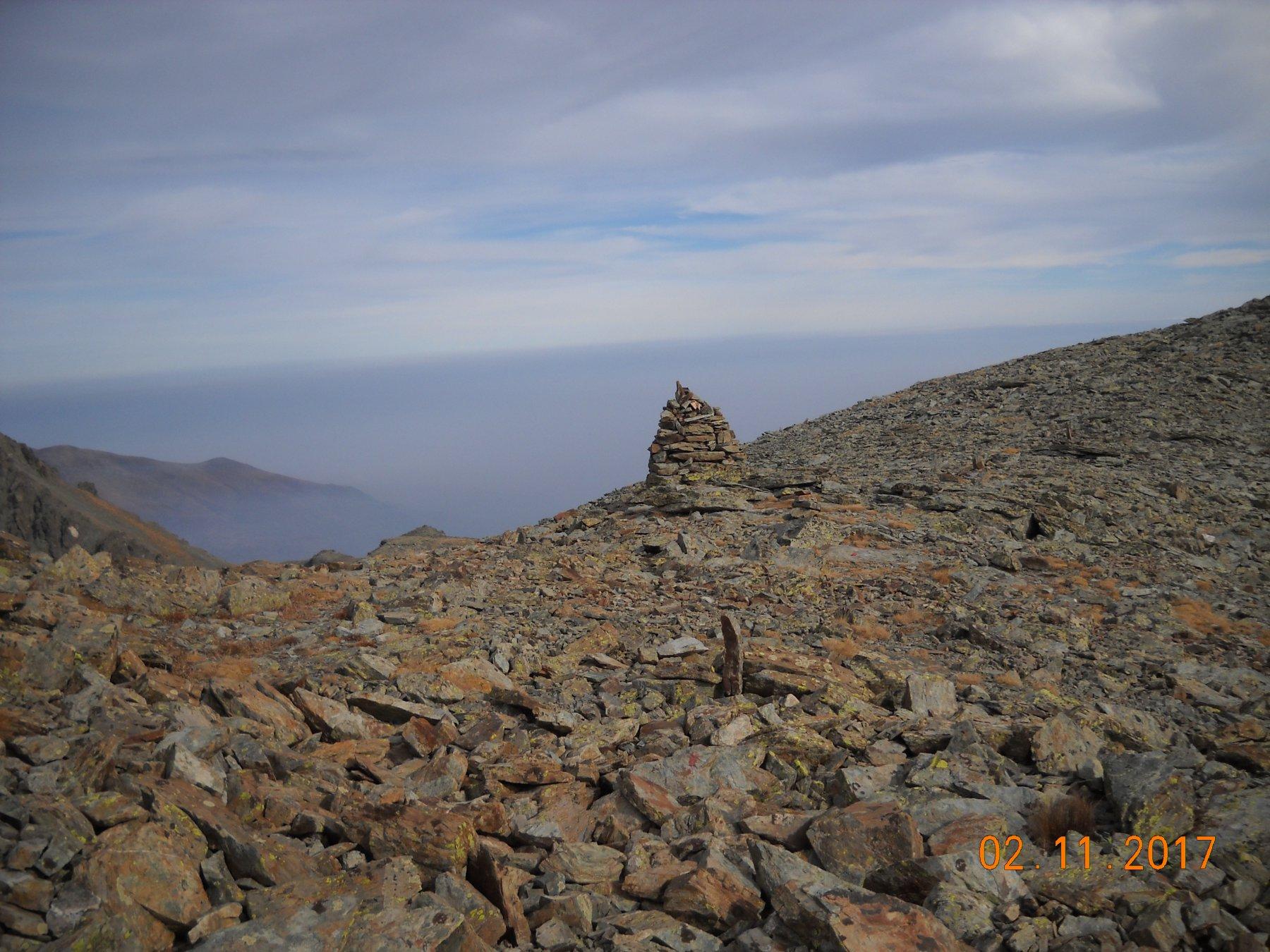 Passo Calatà 2940 mt.