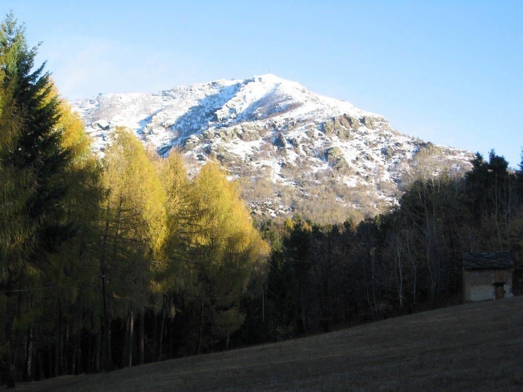 Monte San Bernardo