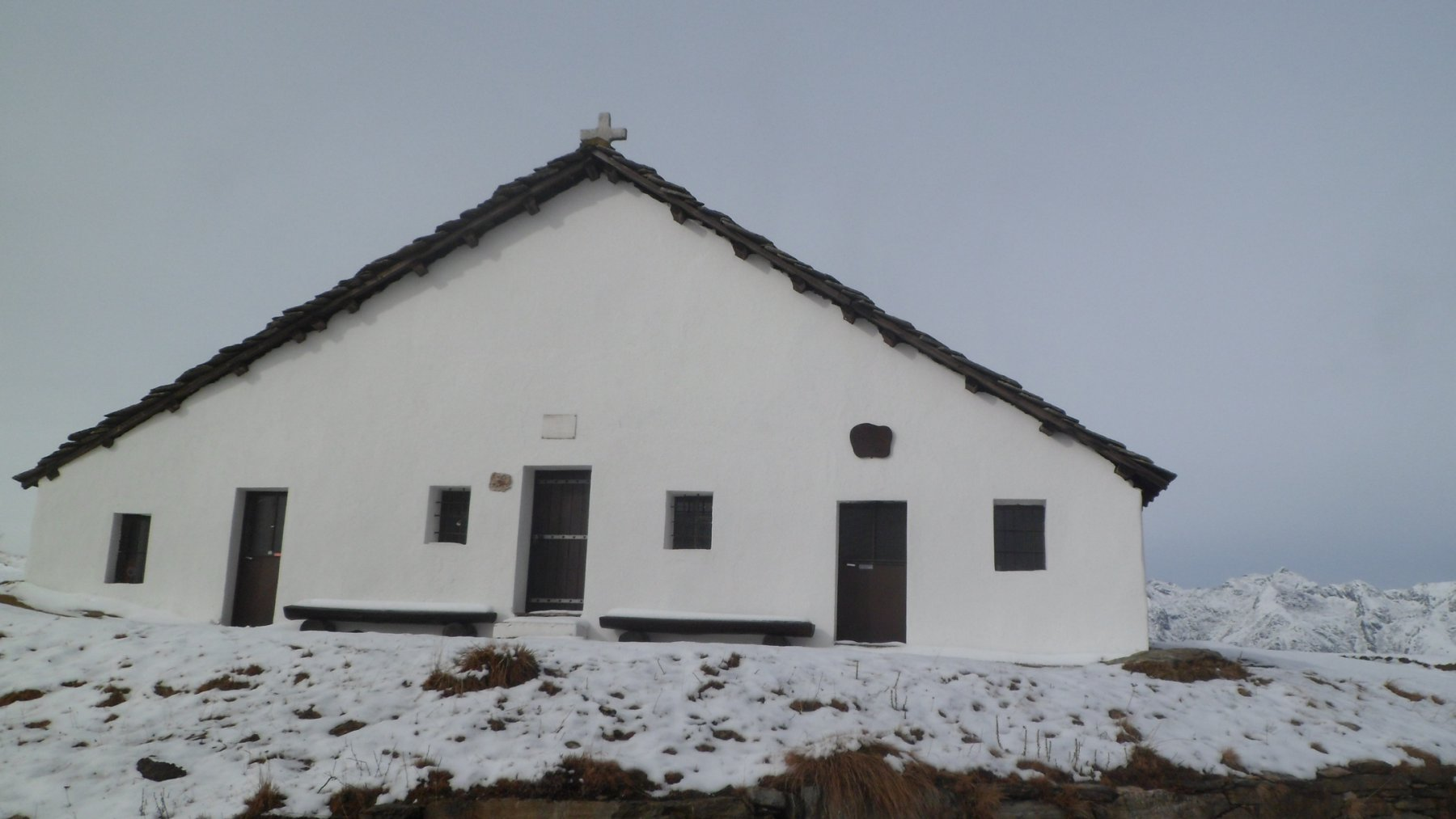 San Bernardo di Mares