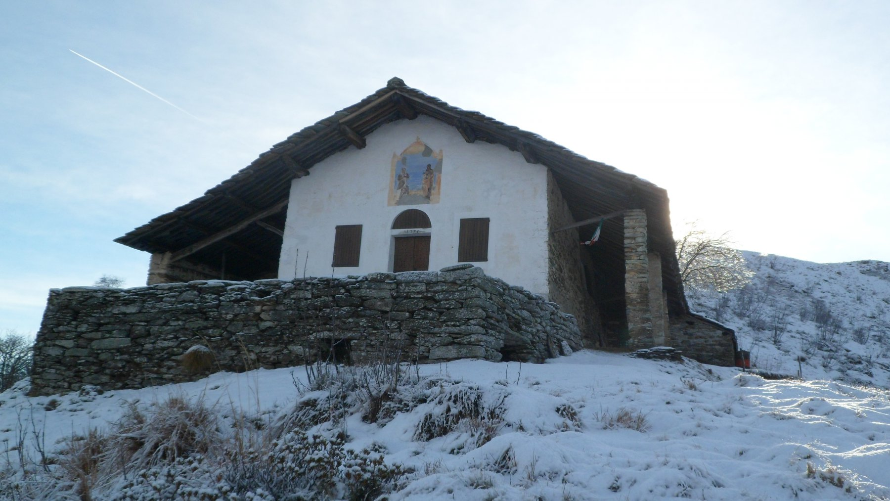San Bernardo di Sparone