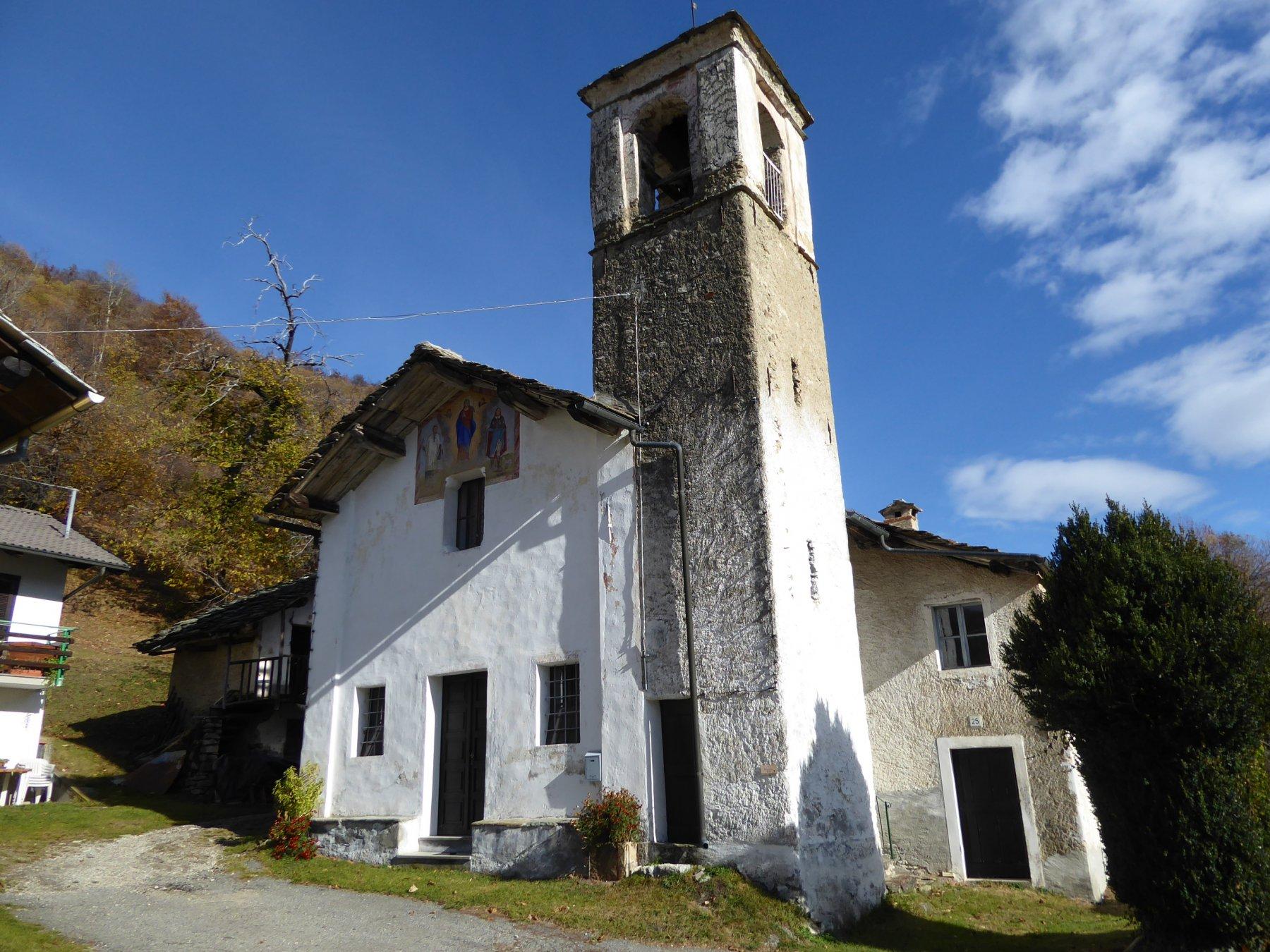 Chiesa di Piancerese