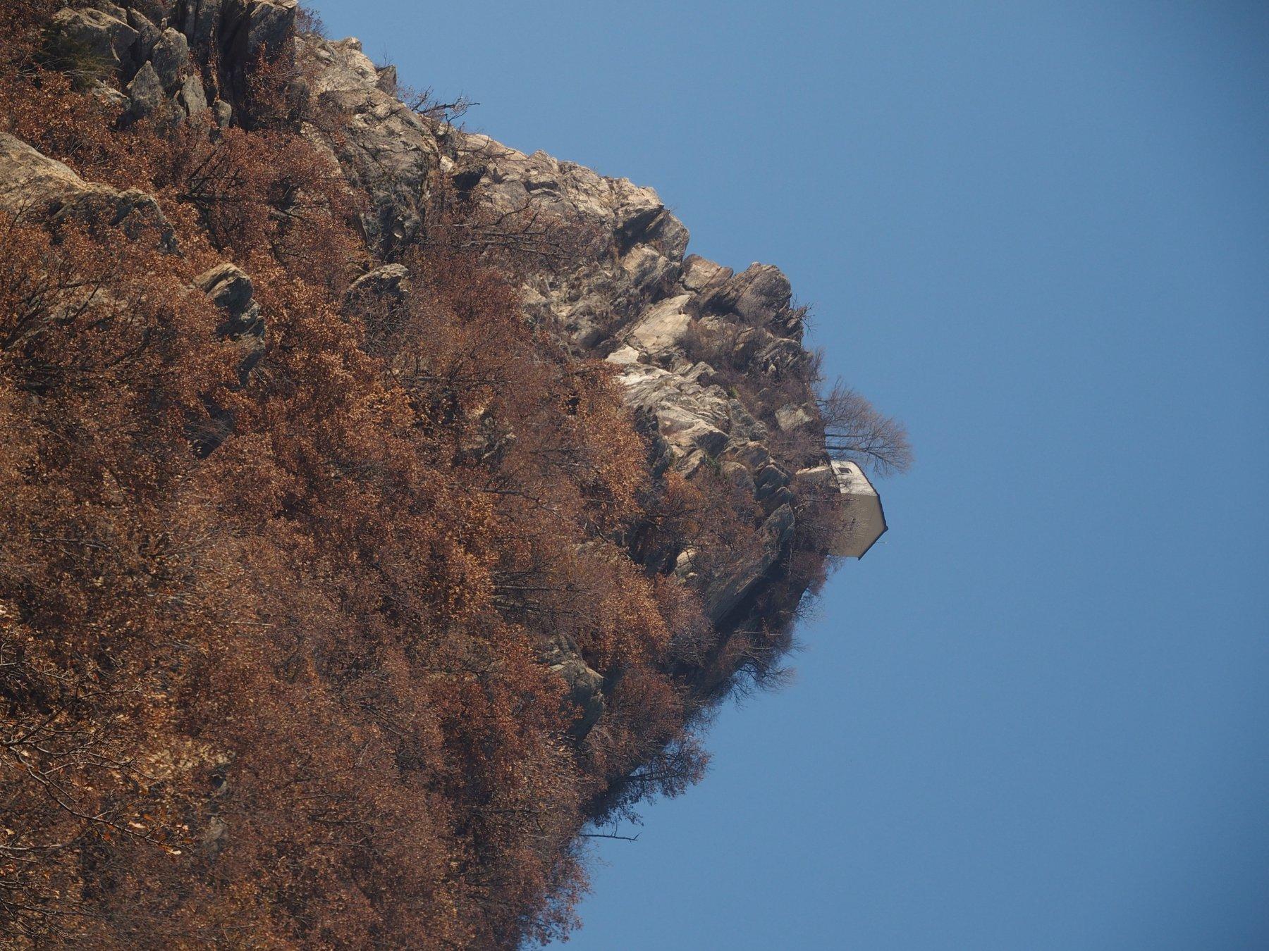 la Rocca Due Denti