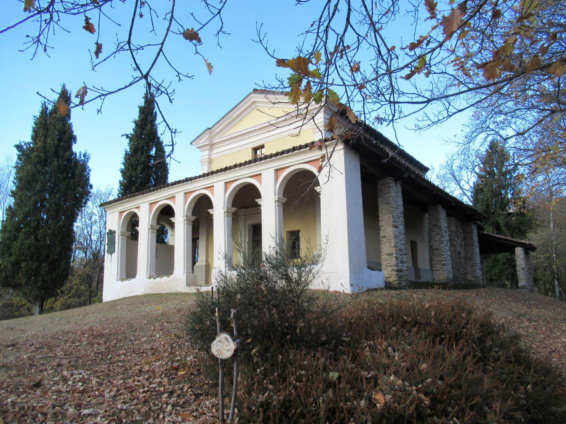 Chiesa di Santa Barnaba