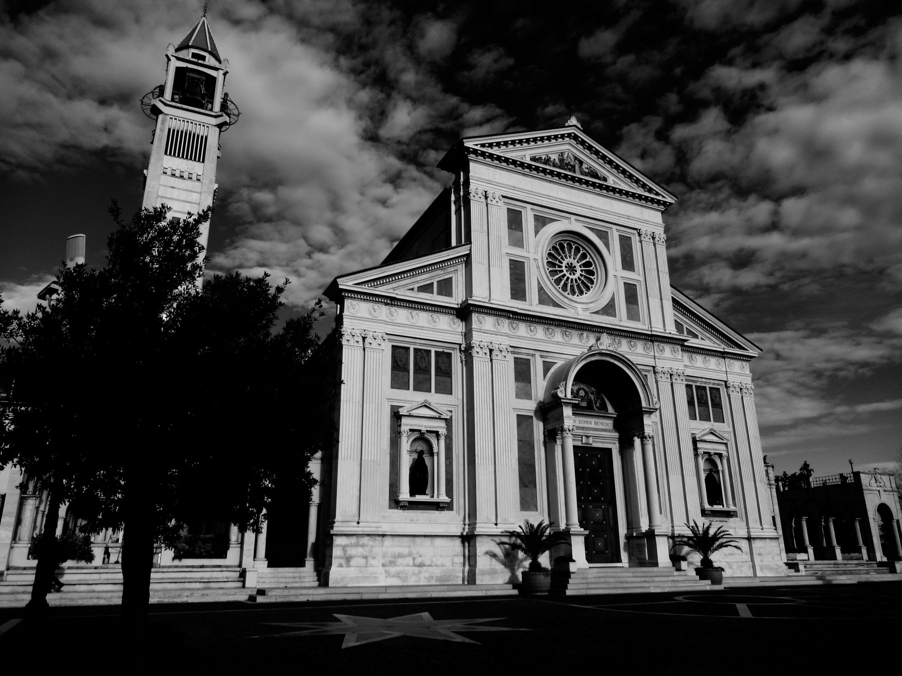 Santuario del Banbino Gesù di Praga