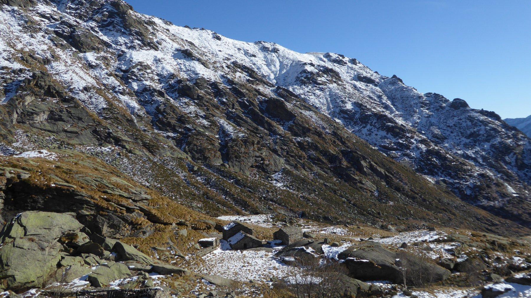 Alpe d'Eugio