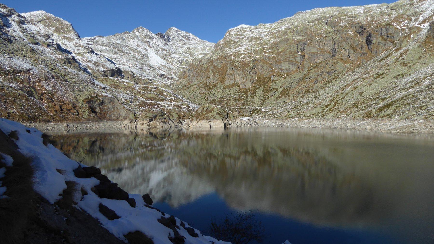 Lago d'Eugio