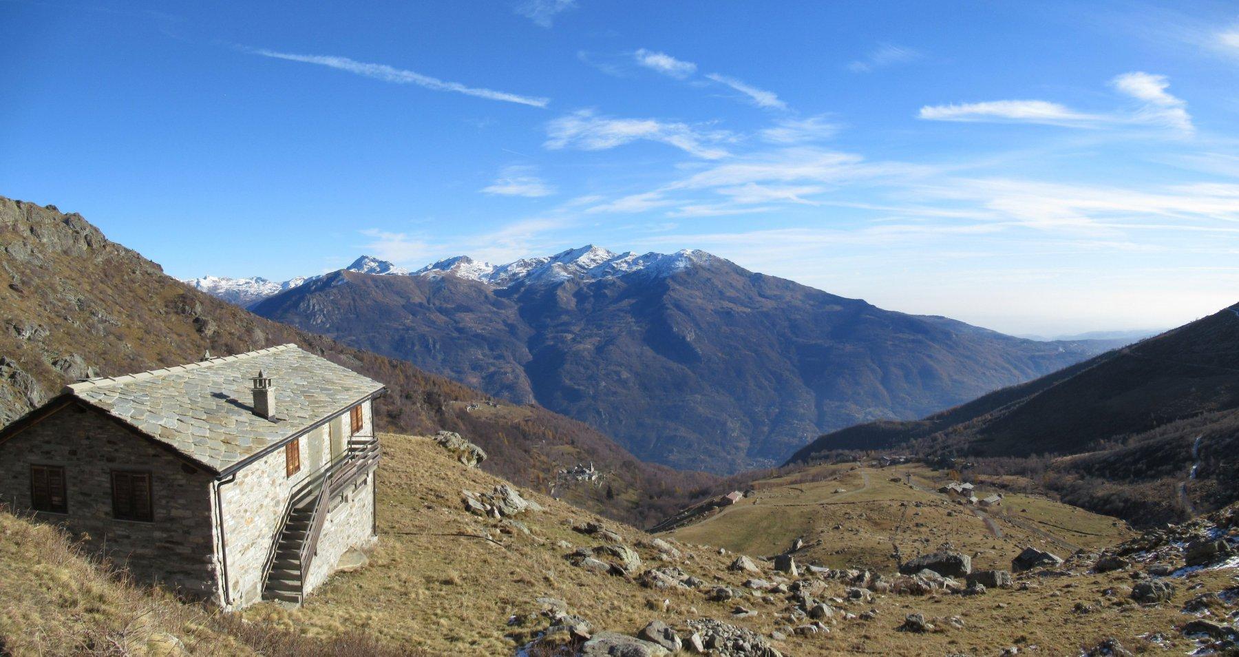 Alpe Cavanna Nuova