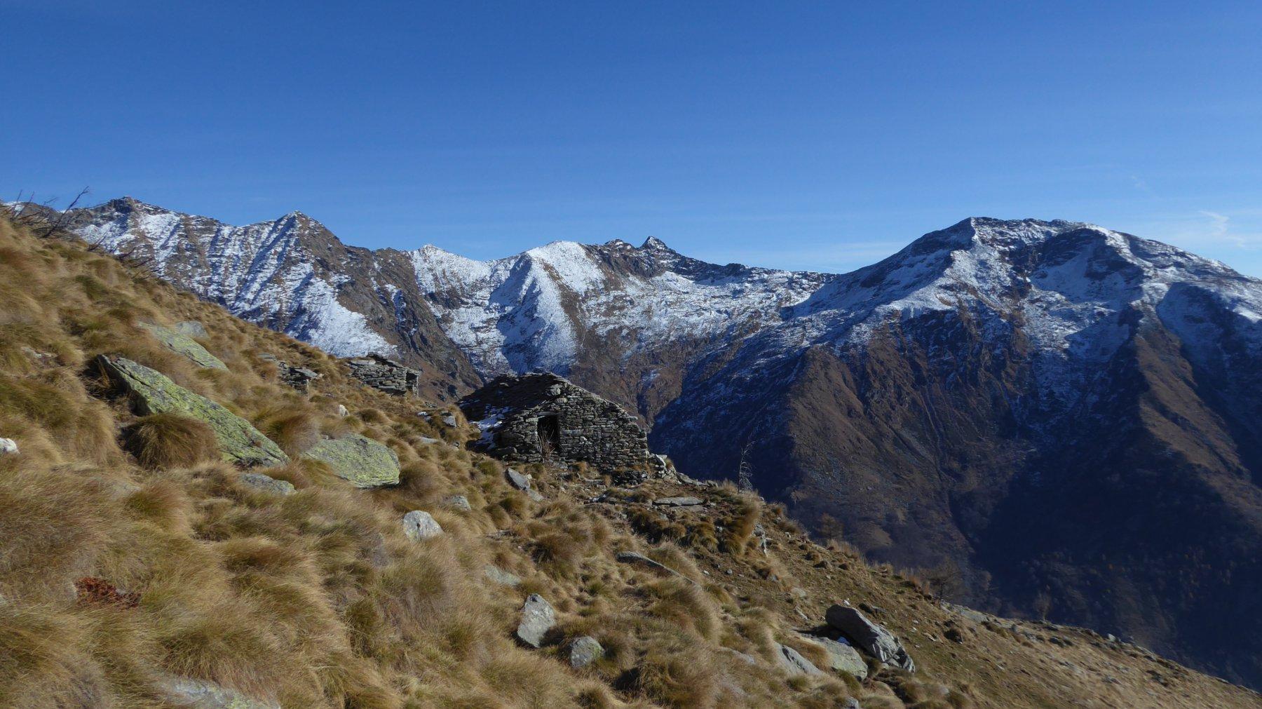 Alpe Bech