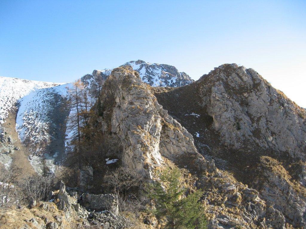 Roccia Castello