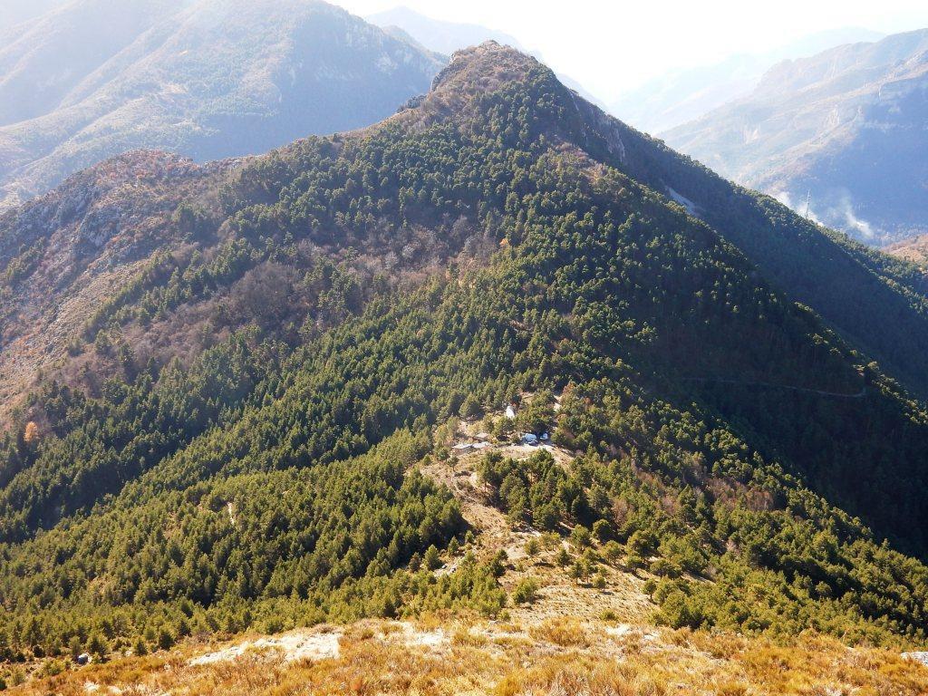 monte Chaberta e Colle di Boselia