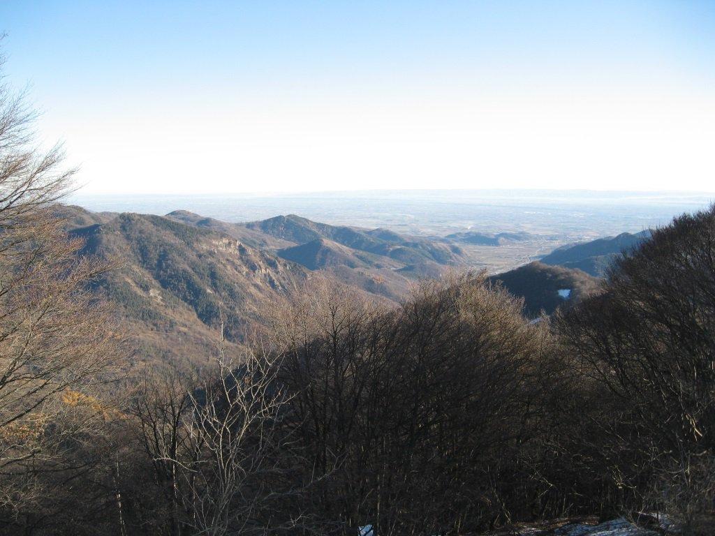 Bassa valle Grana