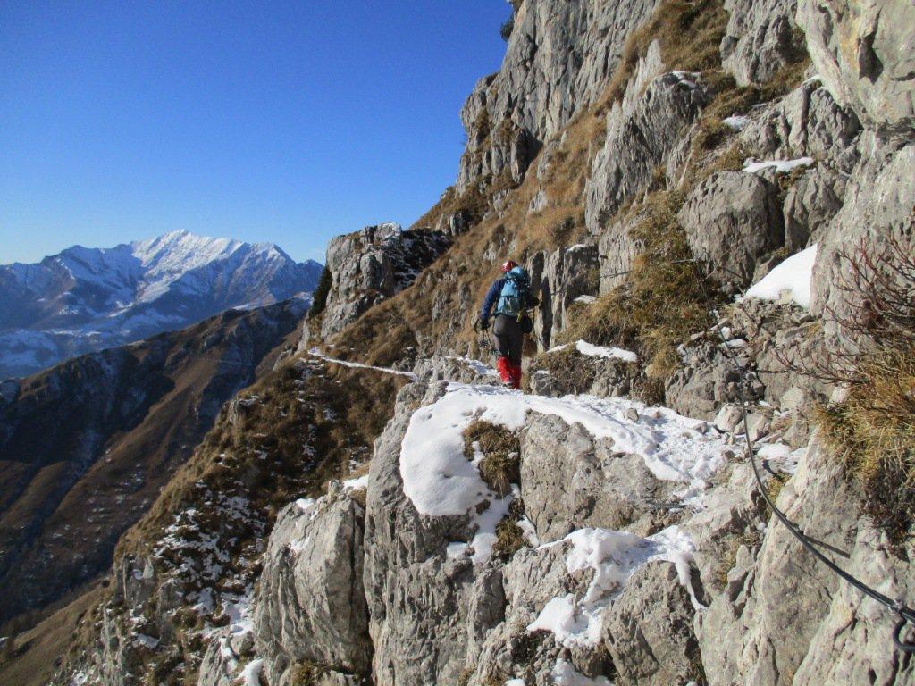 sentiero degli Stradini