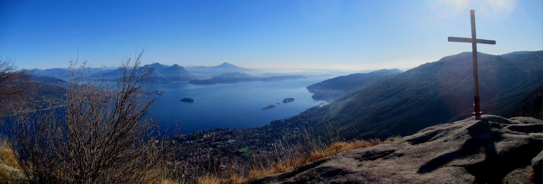 Monte Camoscio