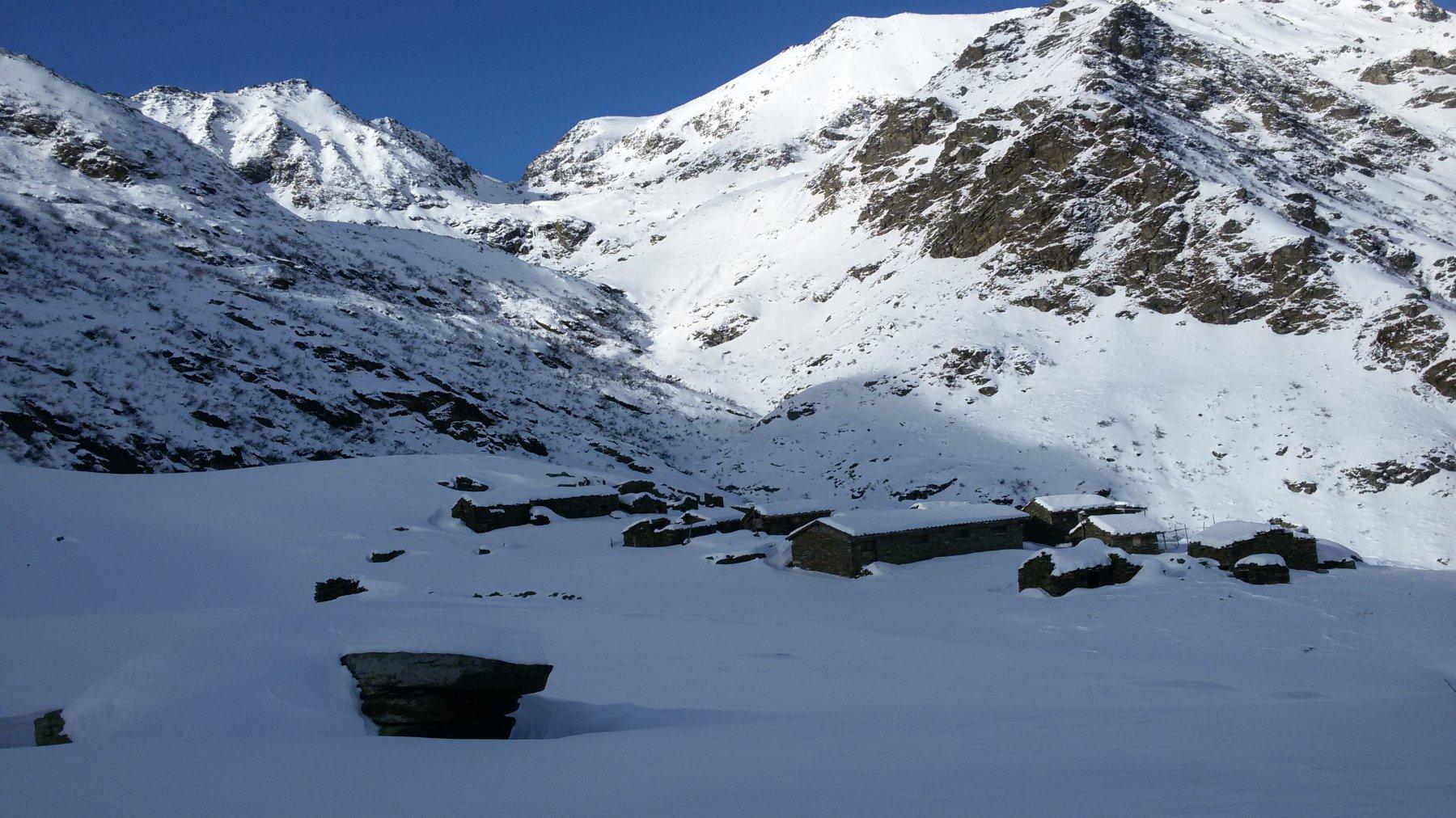 Alpe della Sella (1804 m)