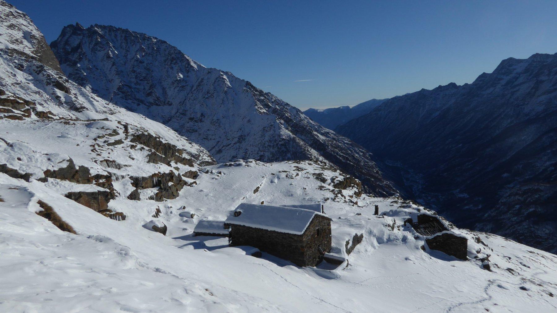 Alpe Prà e Gran Carro