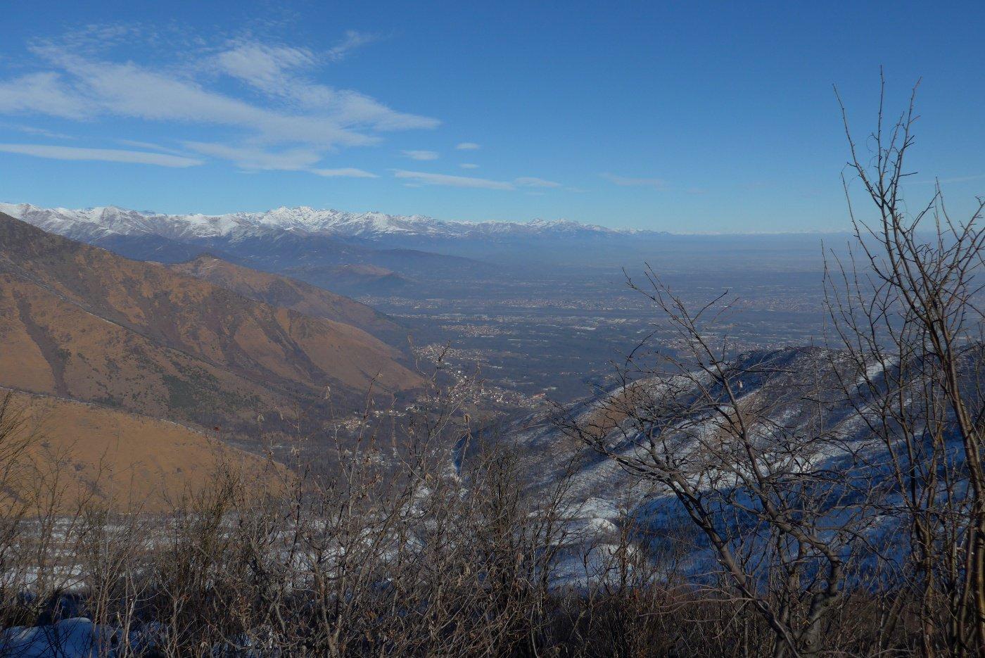La Val Ceronda