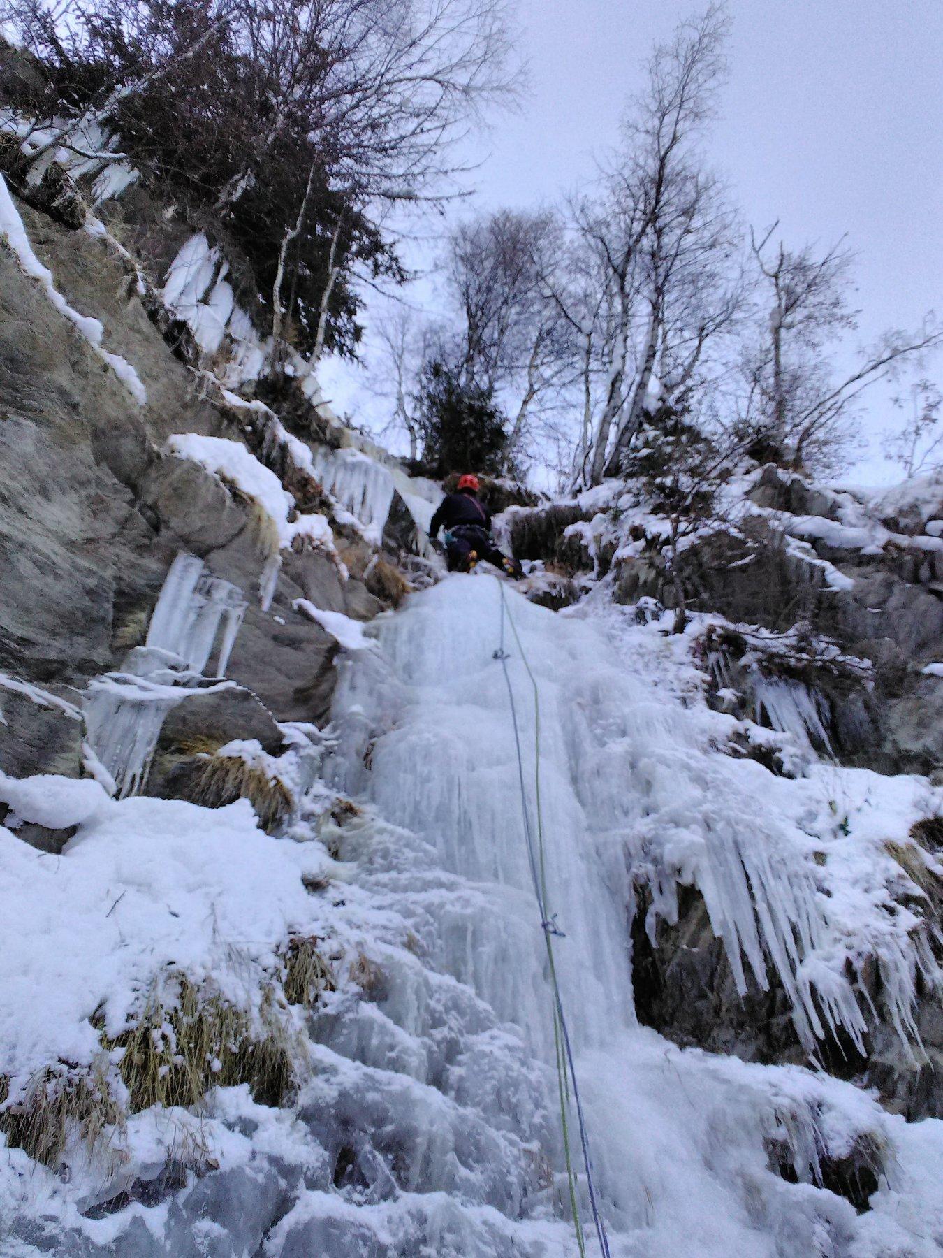 moline - unico tiro in ghiaccio