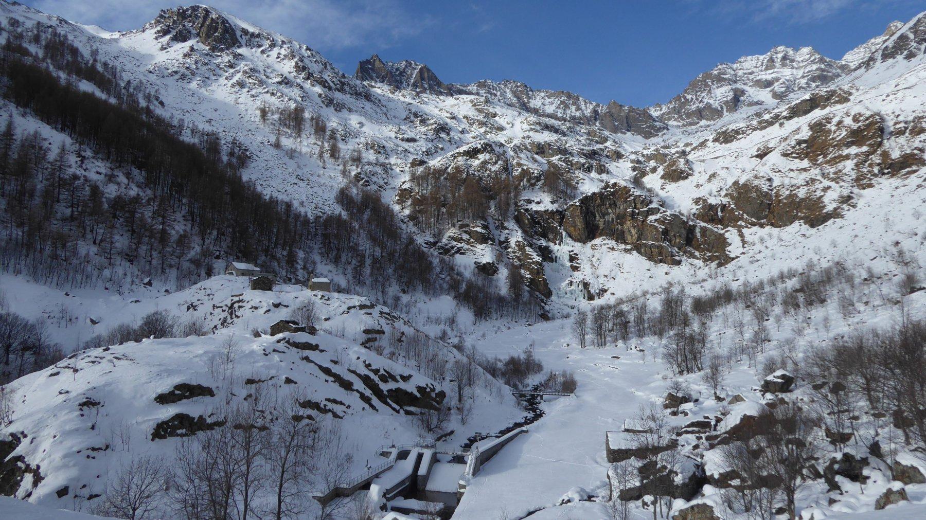 La Valle del Roc