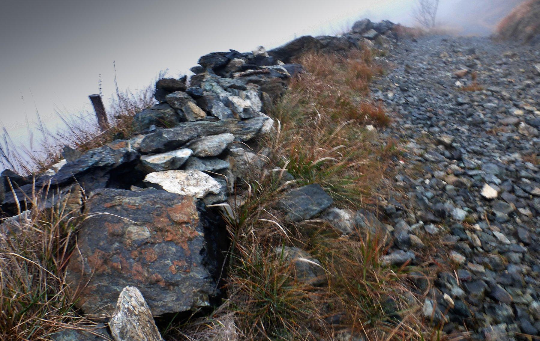 Gava (Passo della) da Terralba 2017-12-24