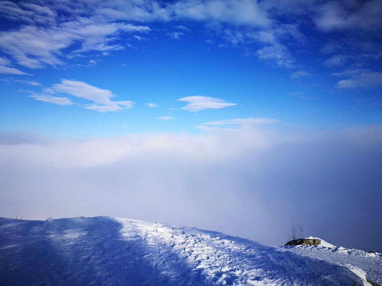 03 - in riva al mare di nuvole