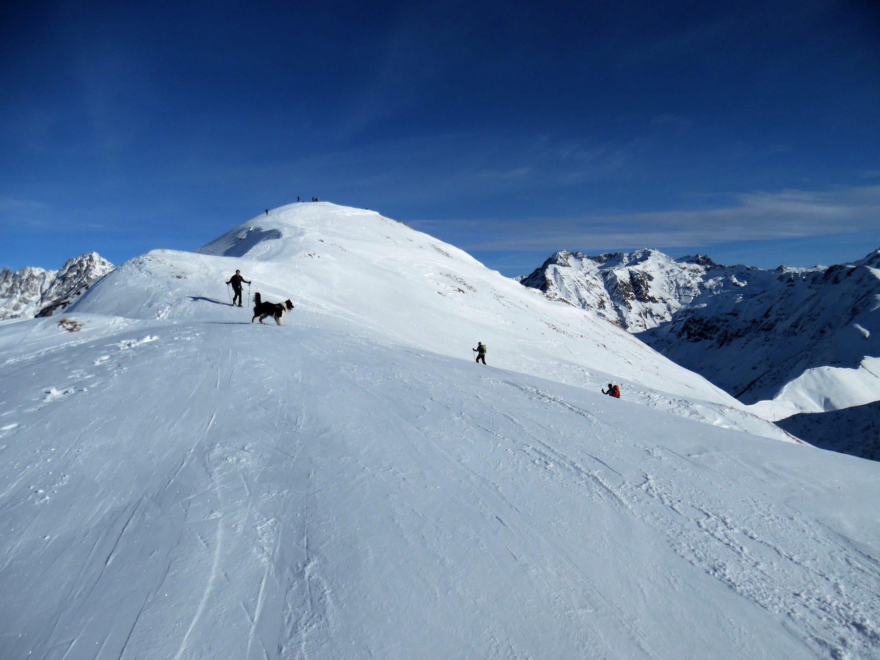 Sponda Vaga 2071 m