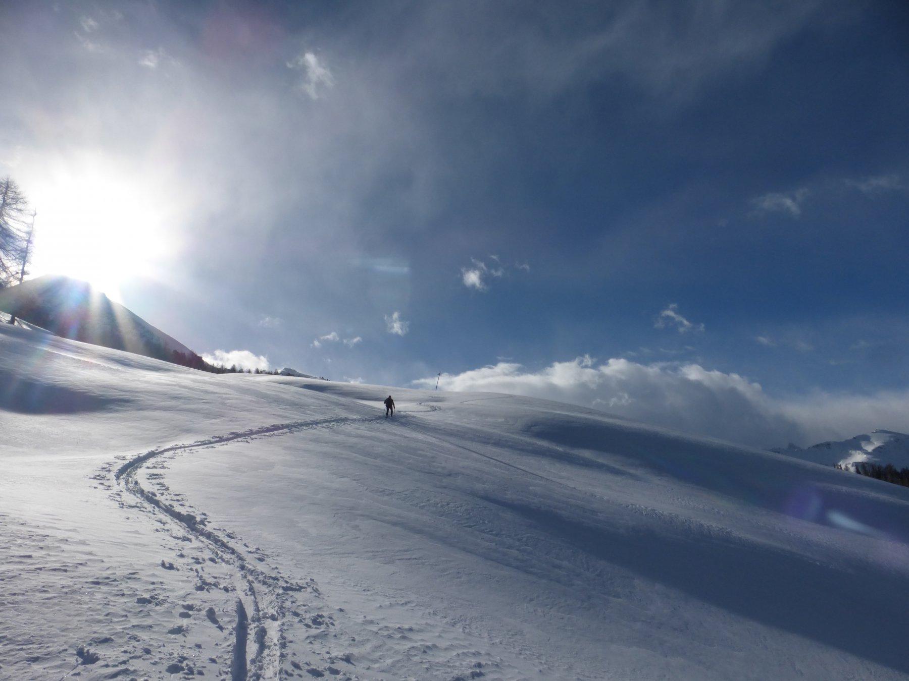 alpe Chamolè