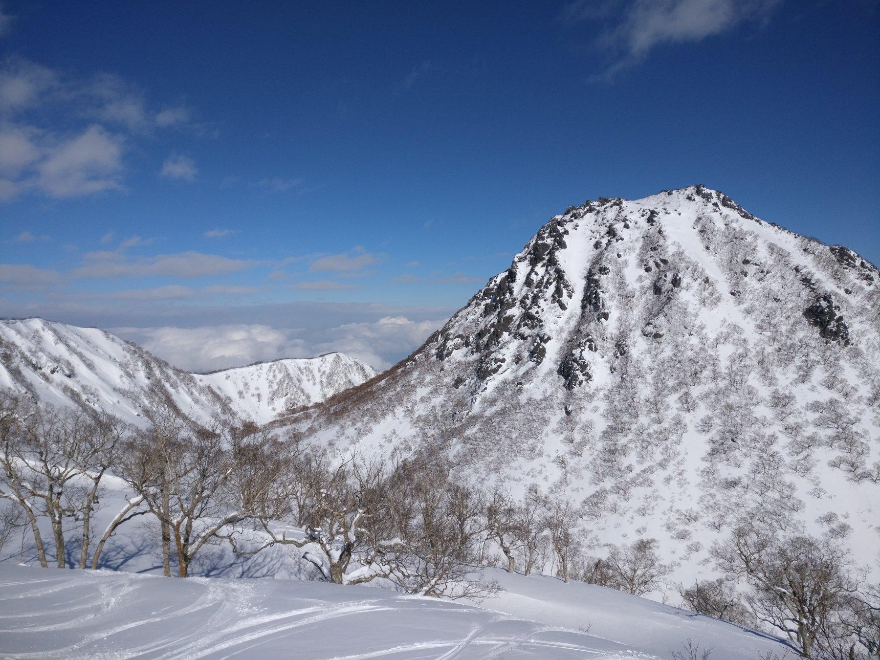 Mitaharayama Da Suginohara 2018-01-20