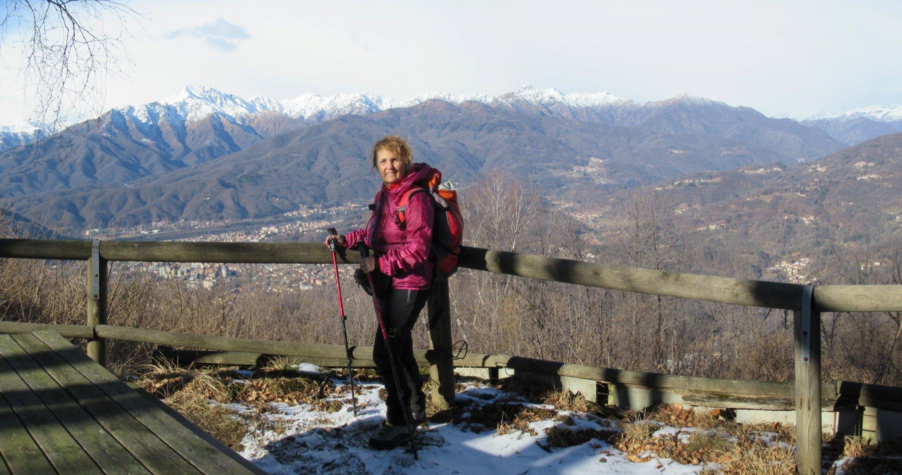 Monte Fenera m. 899