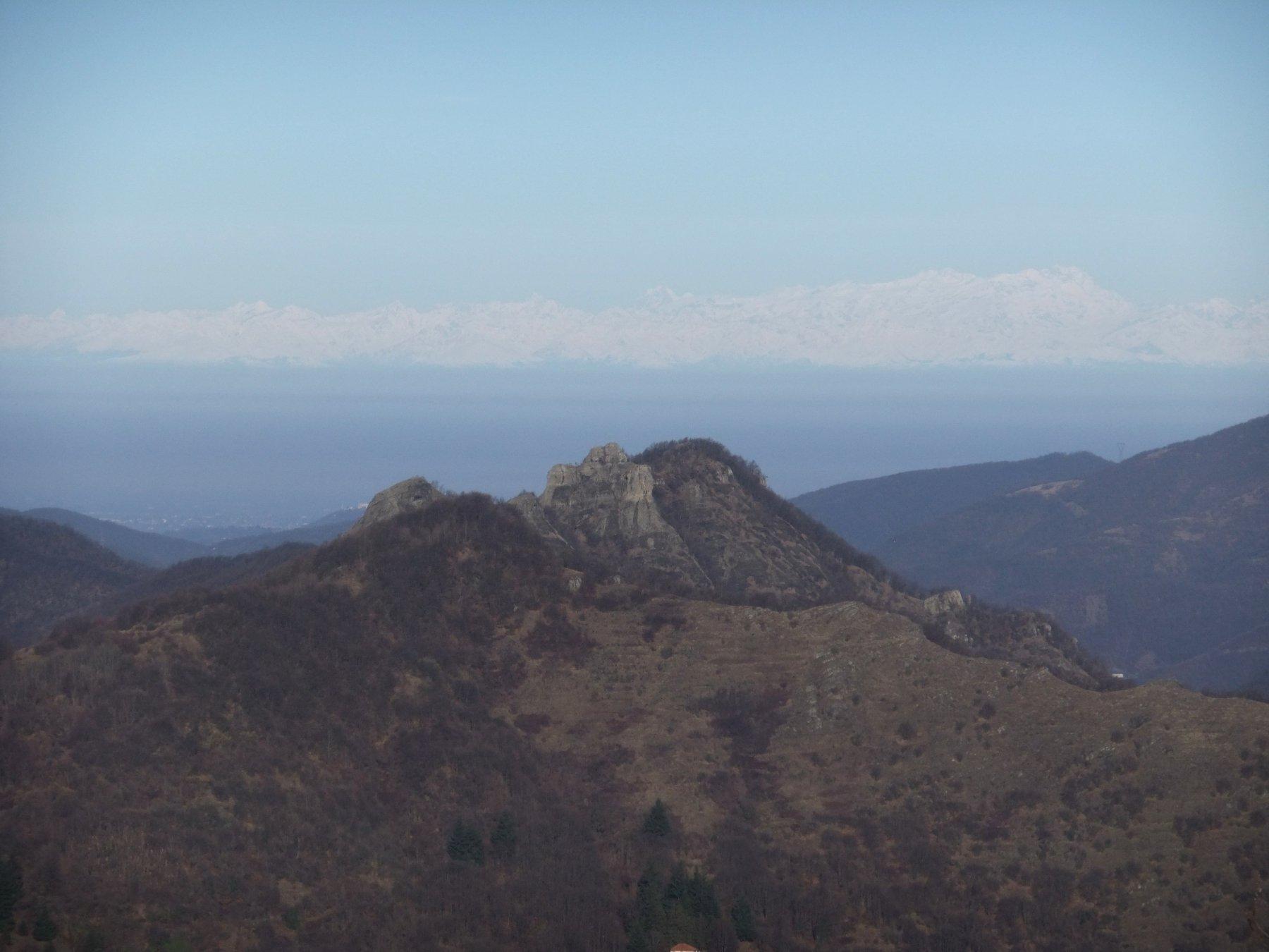 Reopasso e Alpi