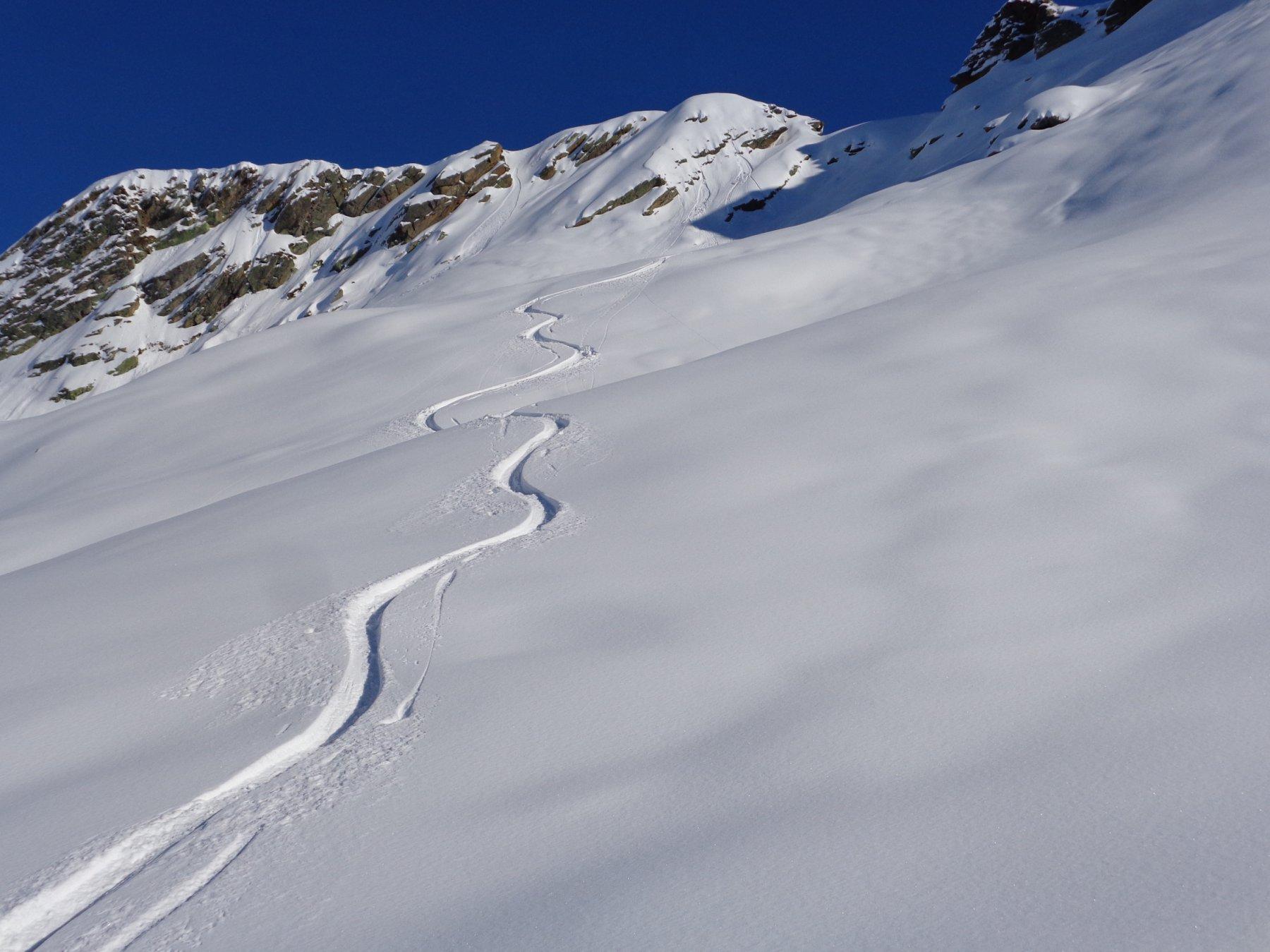 bellissima neve