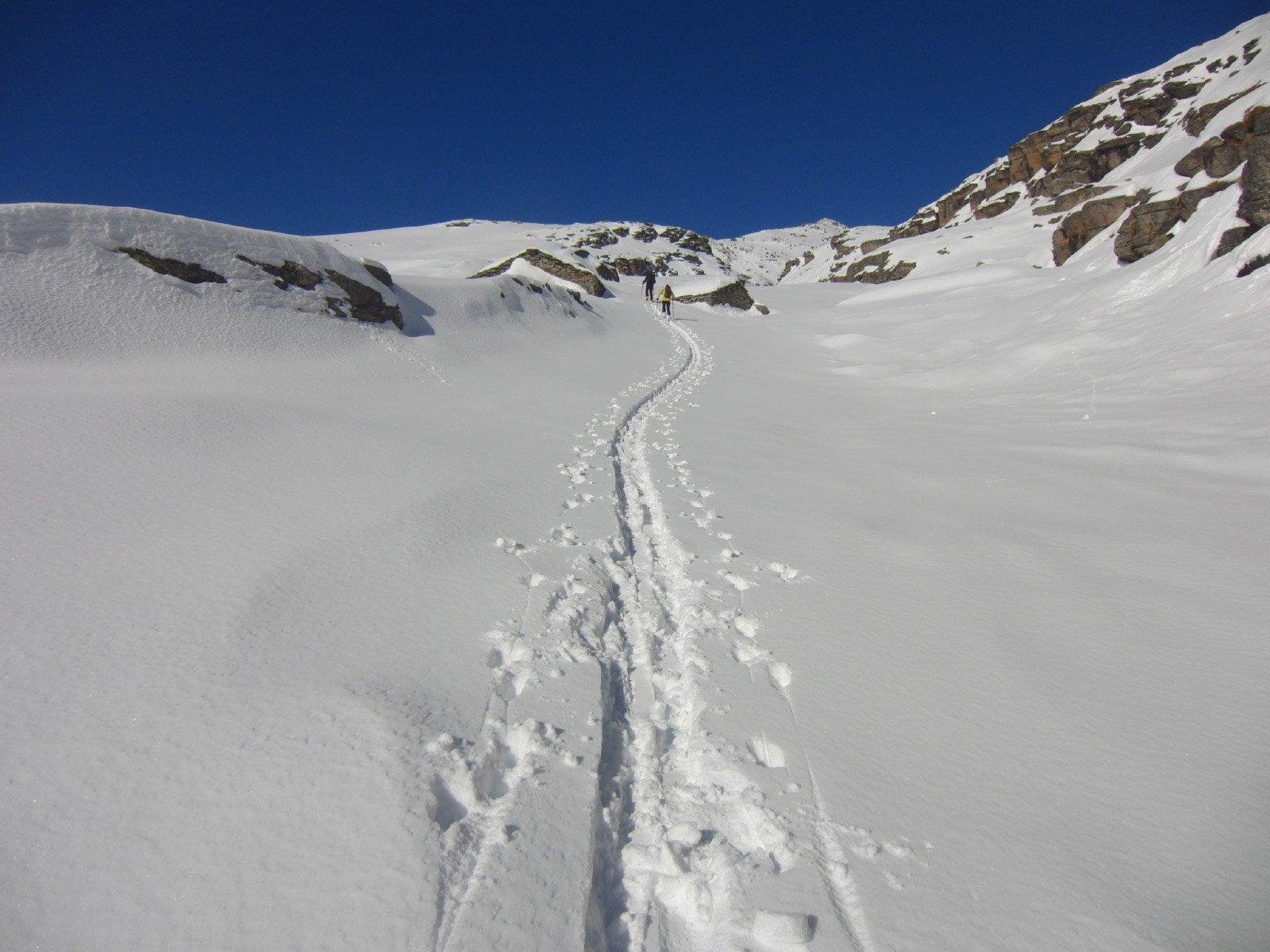 All'Alpe le Giornate