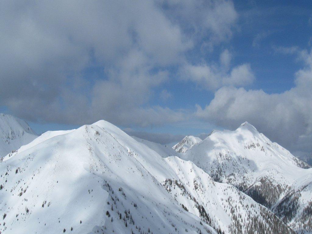 monte Conca e Monte Croce