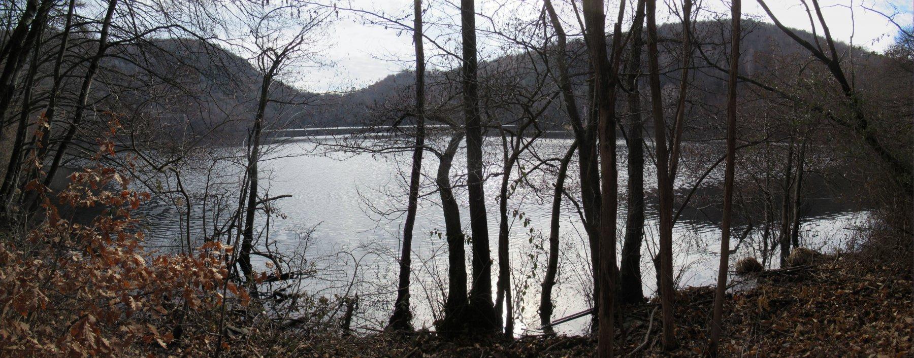 Il Lago Nero