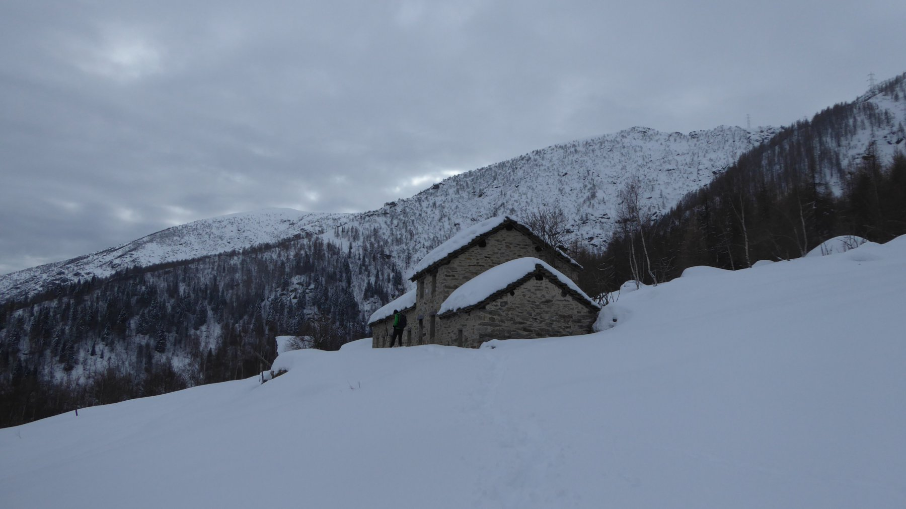 Alpe Volanza