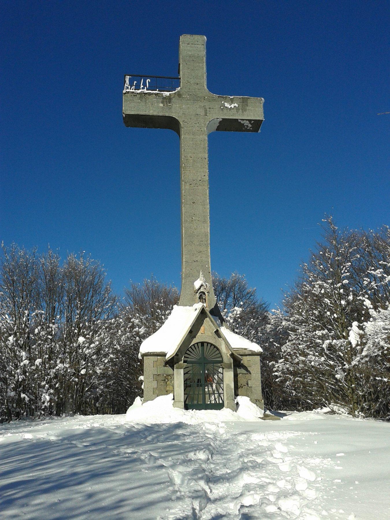 croce del beigua
