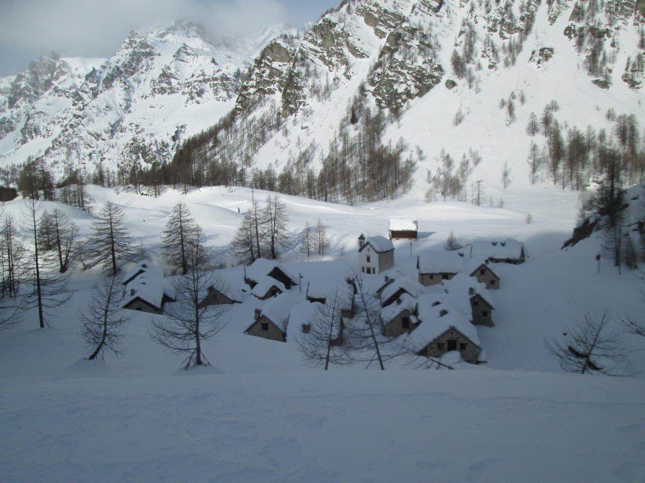 Alpe Crampiolo