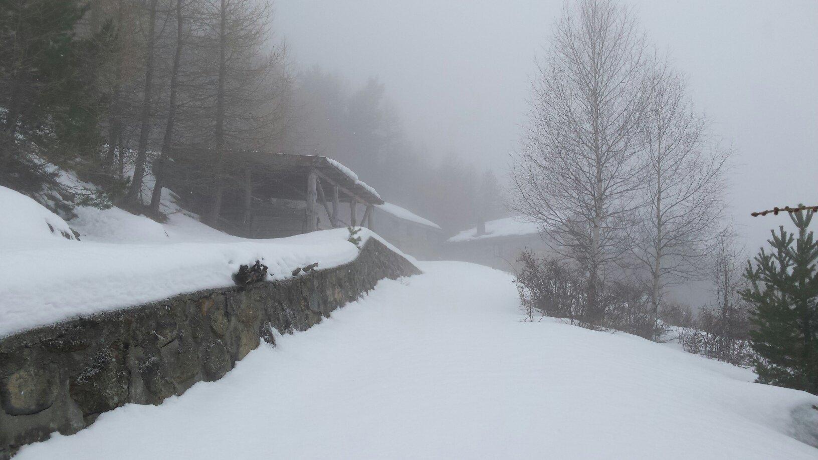 baite Mont Ros