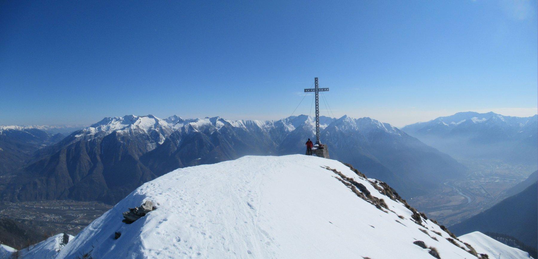 Croce sul Moncucco