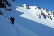Buona neve per salire   I   La belle neige à la montée   I   Good snow going up    I   Guter Schnee für den Aufstieg   I   Buena nieve para subir