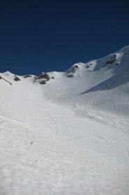 In discesa dal Col d'Ars   I   La descente depuis le Col d'Ars   I   Going down from the Col D'Ars   I   In der Abfahrt vom Col d'Ars   I   Bajando del Col D'Ars