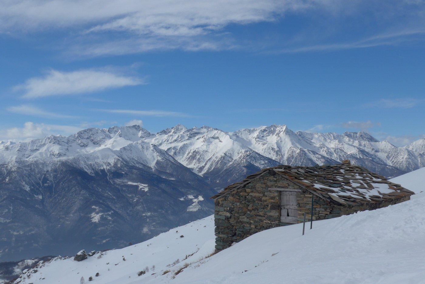 All'Alpe dei Rat