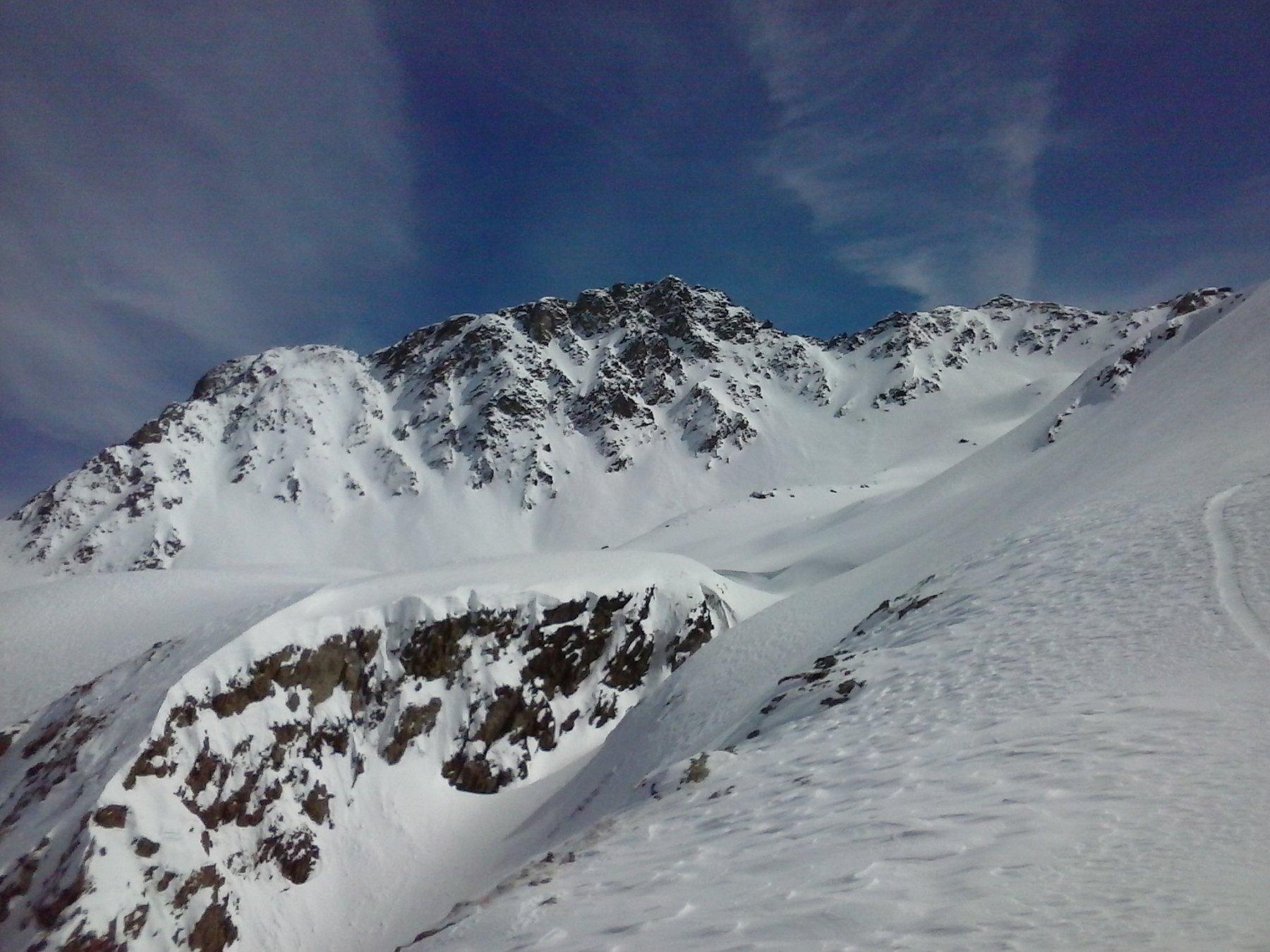 Monte Peiron