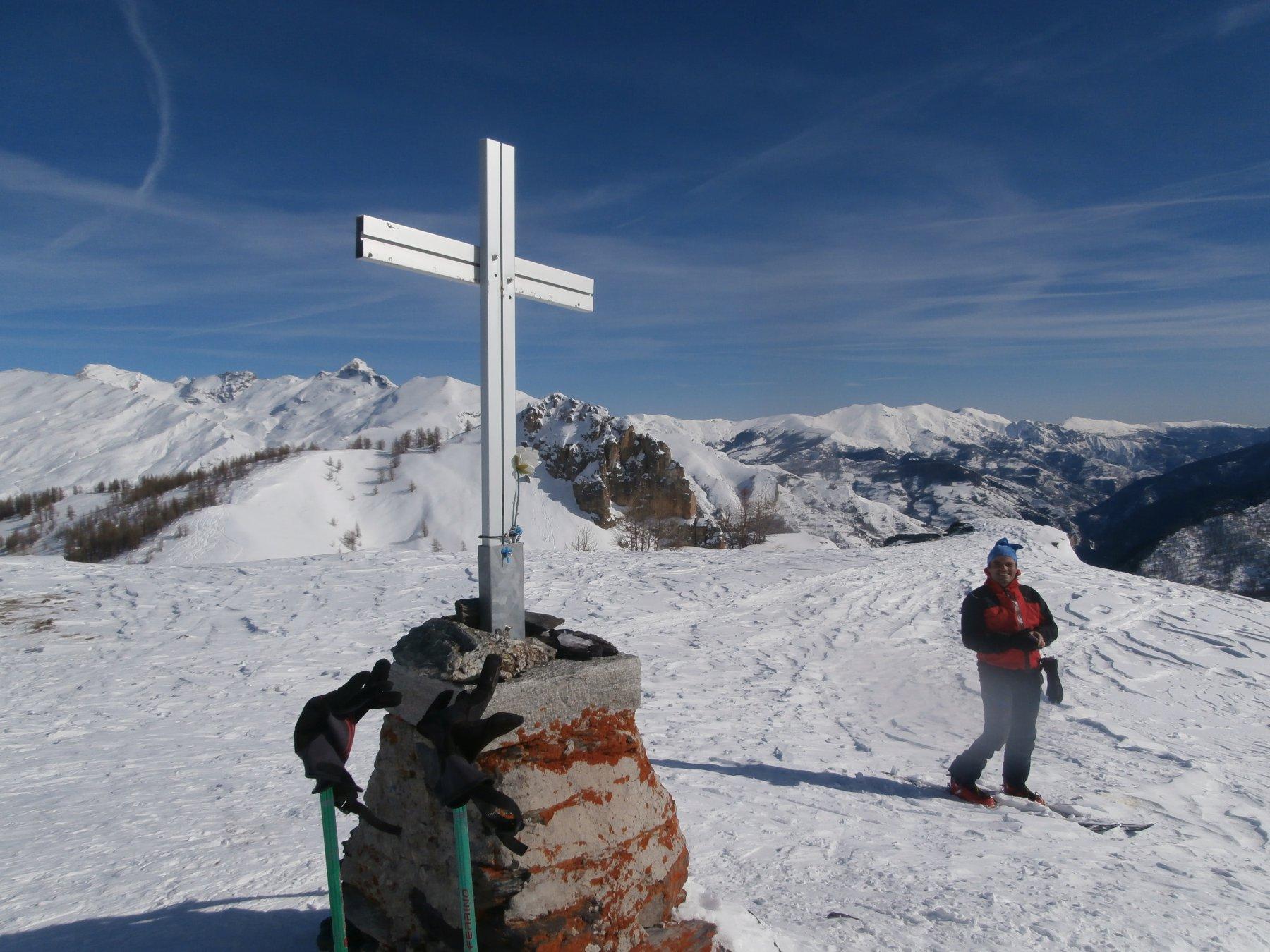 cima Estelletta