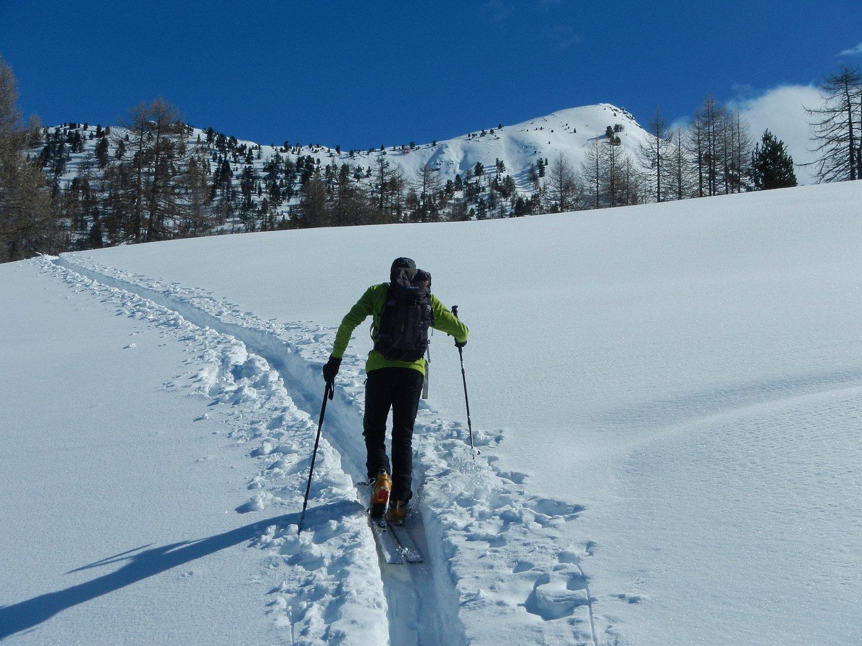 Monte Corbioun