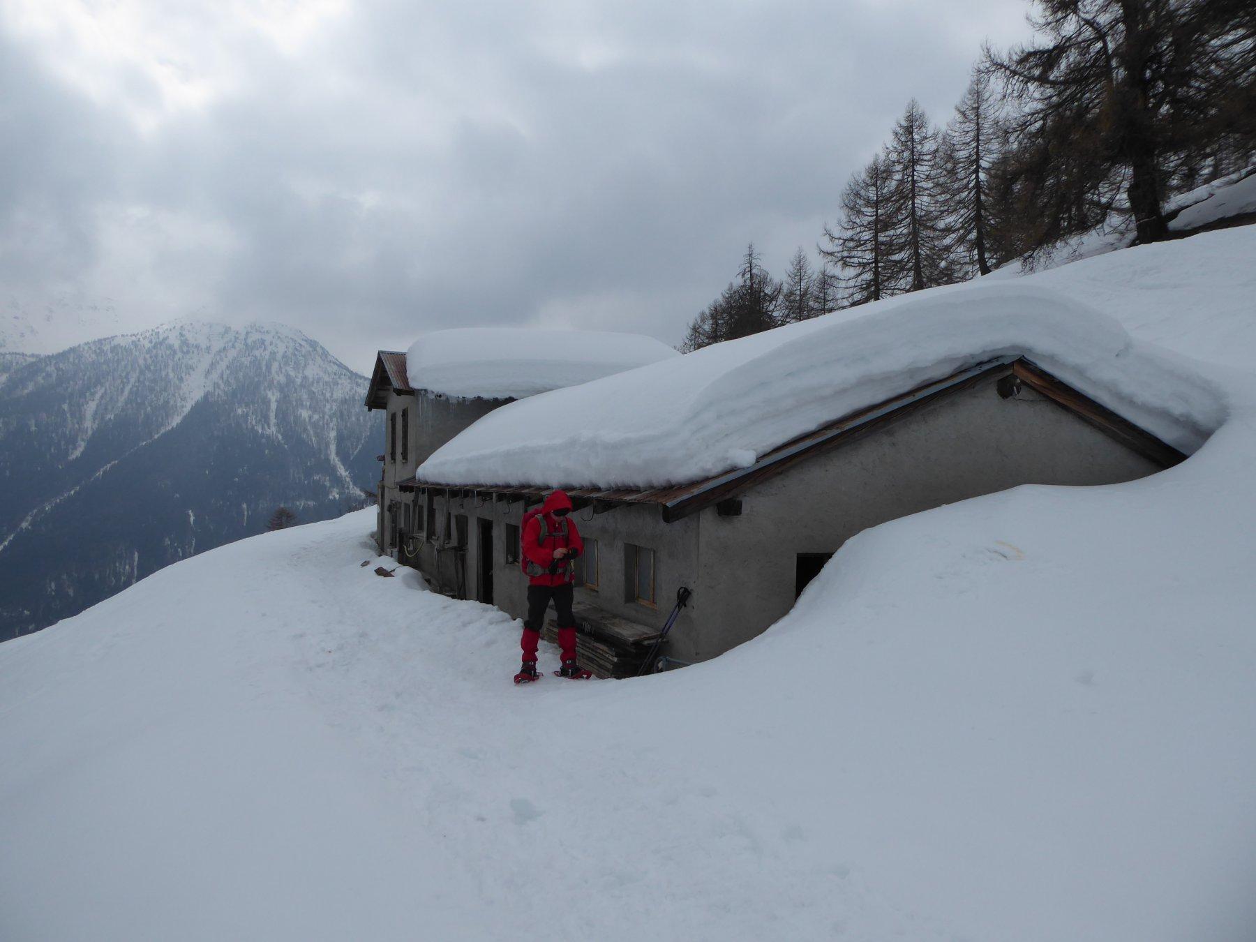 all'alpeggio Tchiou