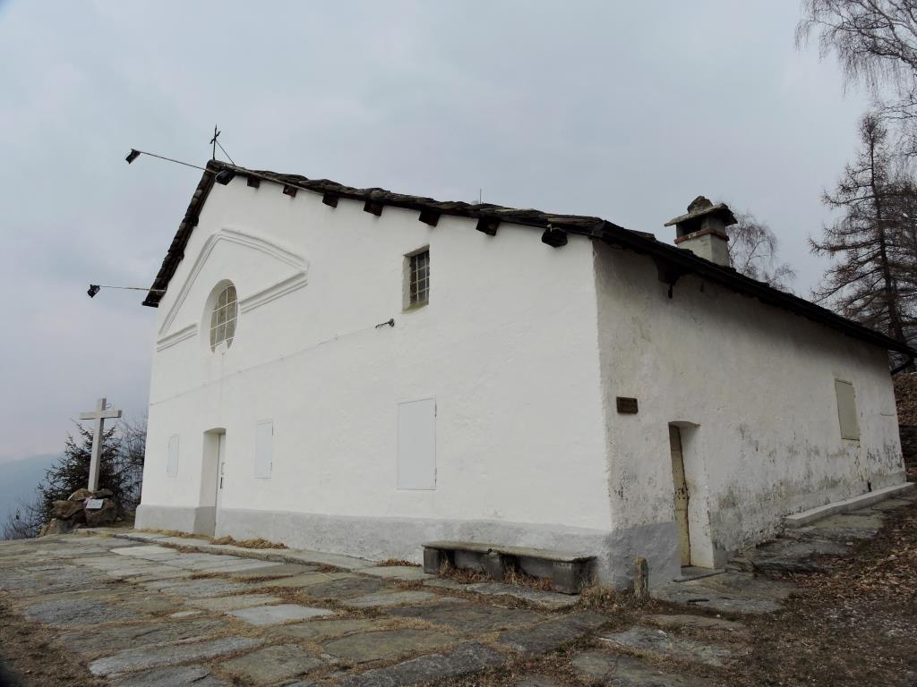 Cappella di Belice