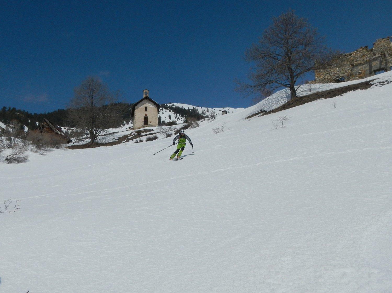 l'Alp du Pied