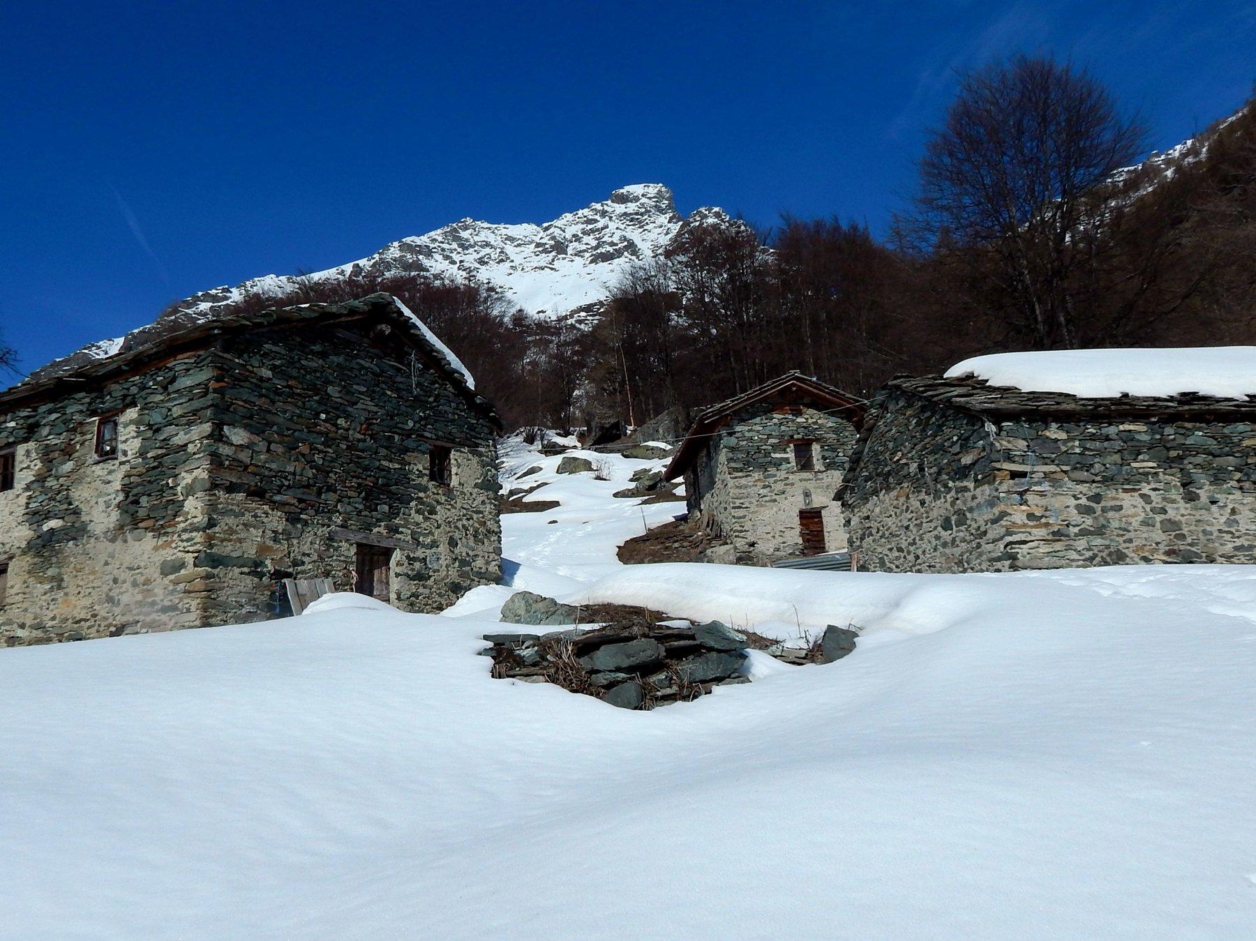 Alpeggi Caudrè